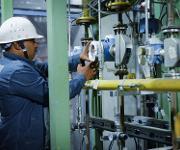 Endress+Hauser Lösungen im indischen Stahlwerk Vijayanagar im indischen Stahlwerk Vijayanagar