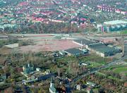 Industriebau/Gebäudetechnik (BT): Stark im Osten