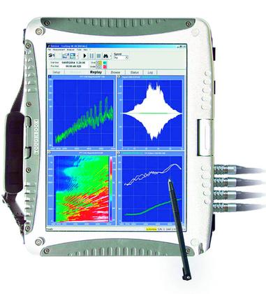 Fertigungstechnik und Werkzeugmaschinen (MW),: Messtechnik für Schwingung und Schall