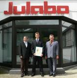 News: JULABO - Vorbild in Sachen Umweltschutz