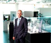 Additive Fertigung: Neuer CEO bei EOS