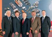 News: Maxon Motor: Rekordergebnis im Jahr 2010