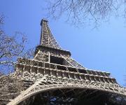 Eiffelturm Bosch Rexroth saniert Aufzug