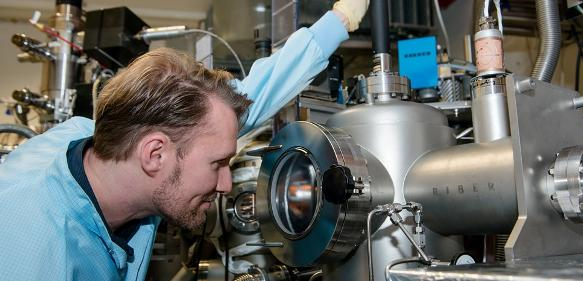 Quantenphysik: Eine neue Art von Quanten-Bits