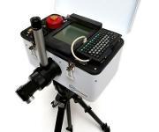 FTIR-Spektrometer