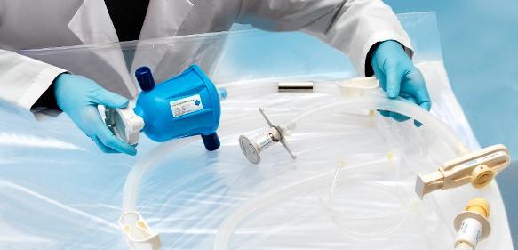 Merck hat sein Risikobewertungsprogramm Emprove® um eine Reihe von Filtrations- und Einwegprodukten für die pharmazeutische Fertigung erweitert.