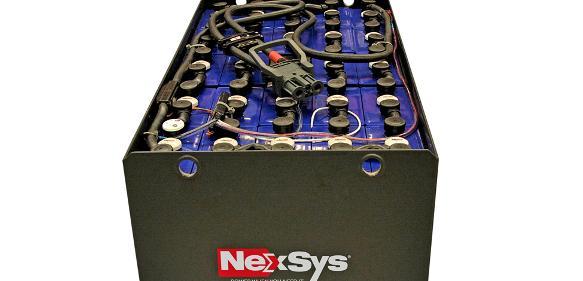 Enersys-Nexsys