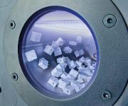 Niederdruck-Plasmakammer