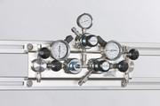 News: Komplettlösungen für die Handhabung von Gasen
