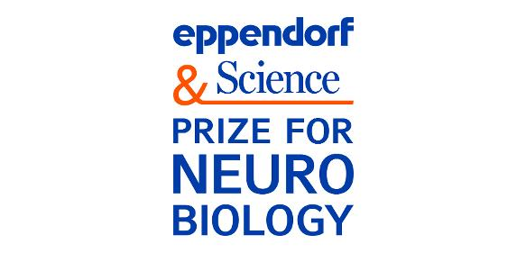 Logo Eppendorf & Science Prize for Neurobiology