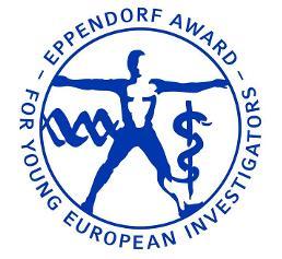 Eppendorf Award for Young European Investigators