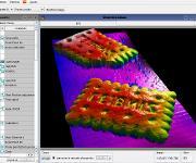 EyeScan AT 3D inspiziert auch unebene Oberflächen