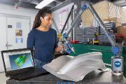 Messtechnik: FaroArm der nächsten Generation