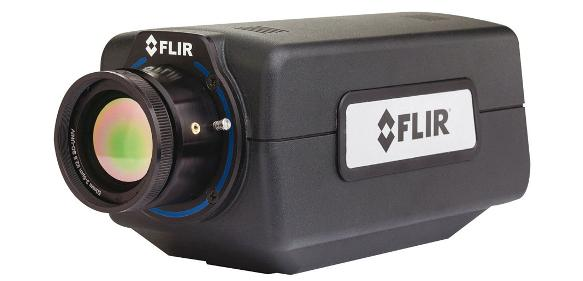 Flir A66xx