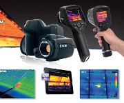 FLIR-Intersolar-Photovoltaik-Inspektion