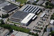 Energieeffizienz-Netzwerk München-Oberbayern: Hawe Hydraulik ist zweitbester Teilnehmer