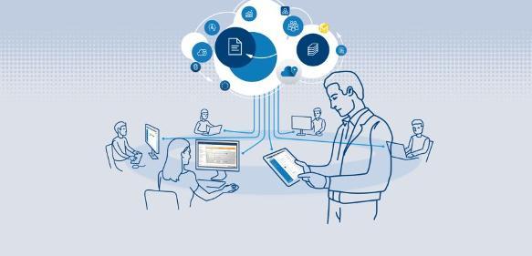 Clouds: Chancen für IT- und Fachbereiche