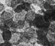 Nanopartikel aus Verbrennungsmotoren (hier gezeigt) können Viren aktivieren, die in Lungengewebe ruhen. (Quelle: Helmholtz Zentrum München)