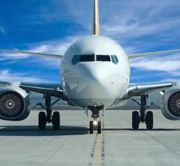 Maintenance: Wartungsplanung von Fluggesellschaften