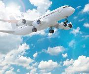 Flugzeugindustrie