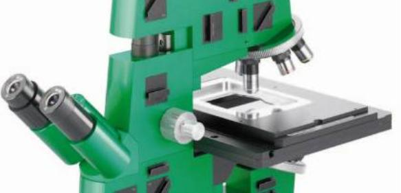 Marktübersichten: Fluoreszenzmikroskope