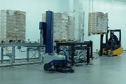 Automatisches Tiefkühllager für Energieeffizienz und Prozesssicherheit: Hähnchen à la Kiev