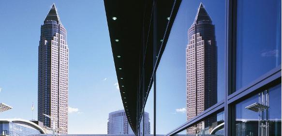 Frankfurter Messe