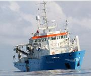 Forschungsschiff Pelagia