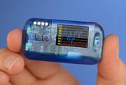 Funk-Datenlogger mit Bluetooth: Sichtbar im Dunklen