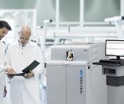 Funken-OES-Spektrometer
