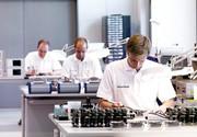 Re-Zertifizierung: Qualitätsmanagement erneut nach DIN EN ISO 9001 ausgezeichnet
