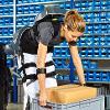 Das Exoskelett German Bionic Cray X