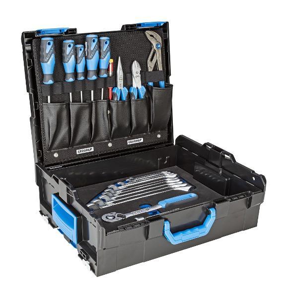 Mobiler Werkzeugtransport - SCOPE ONLINE