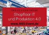 Shopfloor IT und Produktion 4.0