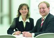 Märkte + Unternehmen: GFOS bestätigt 2010 erneut gute Geschäftsentwicklung