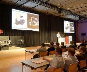 GOM Workshop 3D-Messtechnik in Blechumform-Prozessketten Hanau
