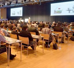 """GOM Workshop """"3D-Messtechnik in Blechumform-Prozessketten"""" Hanau"""