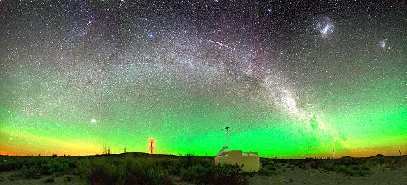 Kosmische Strahlung: Botschafter aus fernen Galaxien