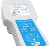 Lebensmittel-Qualitätskontrolle: Mobiler Gasanalysator wird 25