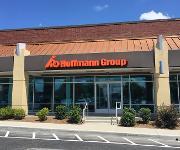 Gebäude der Hoffmann Group