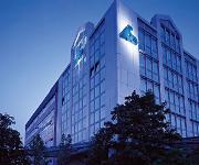 Gebäude der Hoffmann Group in München