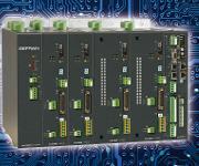Gefran Mehrachs Servosystem AXV300