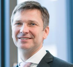 Georg Stawowy, Vorstand für Technik und Innovation der Lapp Holding AG