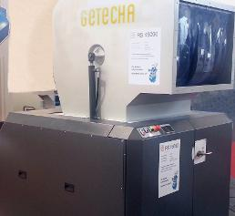 Getecha Trichtermühle RS 45090