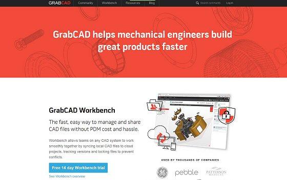 3D-CAD-Kollaborations-Plattform: Stratasys kauft Grabcad