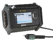 Mobiles GC-MS-System: Erkennen chemischer Gefahrstoffe vor Ort