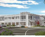 Neubau am US-Hauptstandort: Pfeiffer Vacuum investiert in Nashua