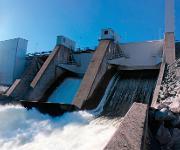 Wasserkraftwerk Grytfors mit Aggregaten von Bosch Rexroth