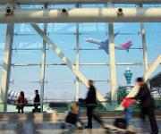 Flughafen Guangzhou bekommt Siemens Gepäckförderanlage