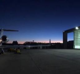 HALO-Hangar